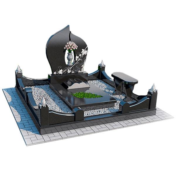 Комплекс Хованское Кладбище